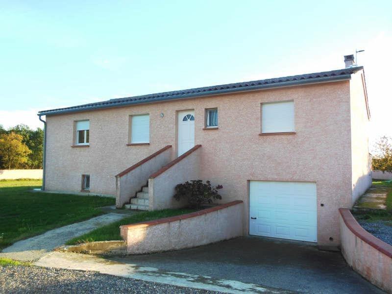 Sale House - Saint-Hilaire