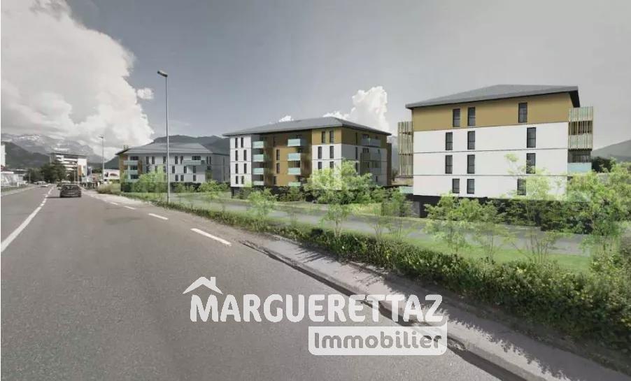 Development Apartment - Cluses
