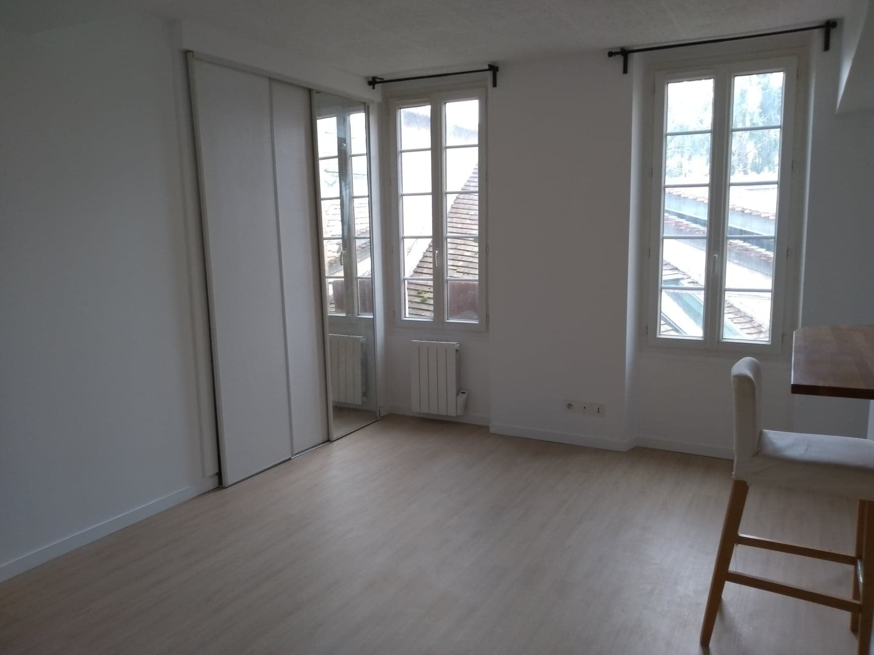 APPARTEMENT CHANTILLY 610 €