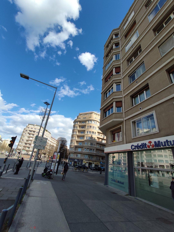 Vermietung Wohnung - Grenoble Grands Boulevards