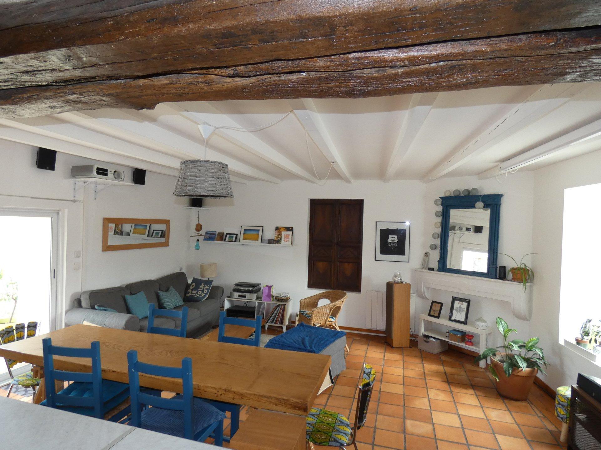 Sale Village house - Aussac-Vadalle