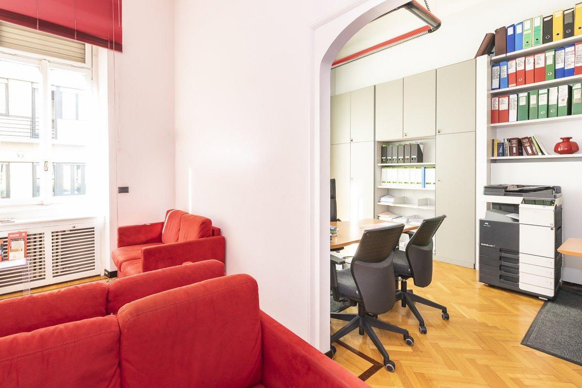 Sale Office Milano Brera