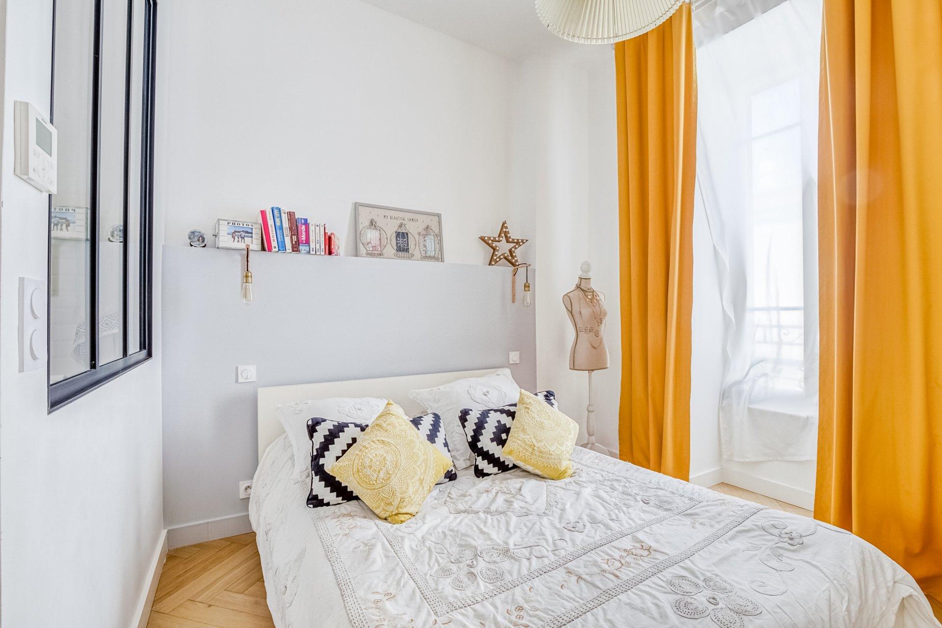 Nice Wilson - Beautifull 3 bedrooms apartement with balcony.