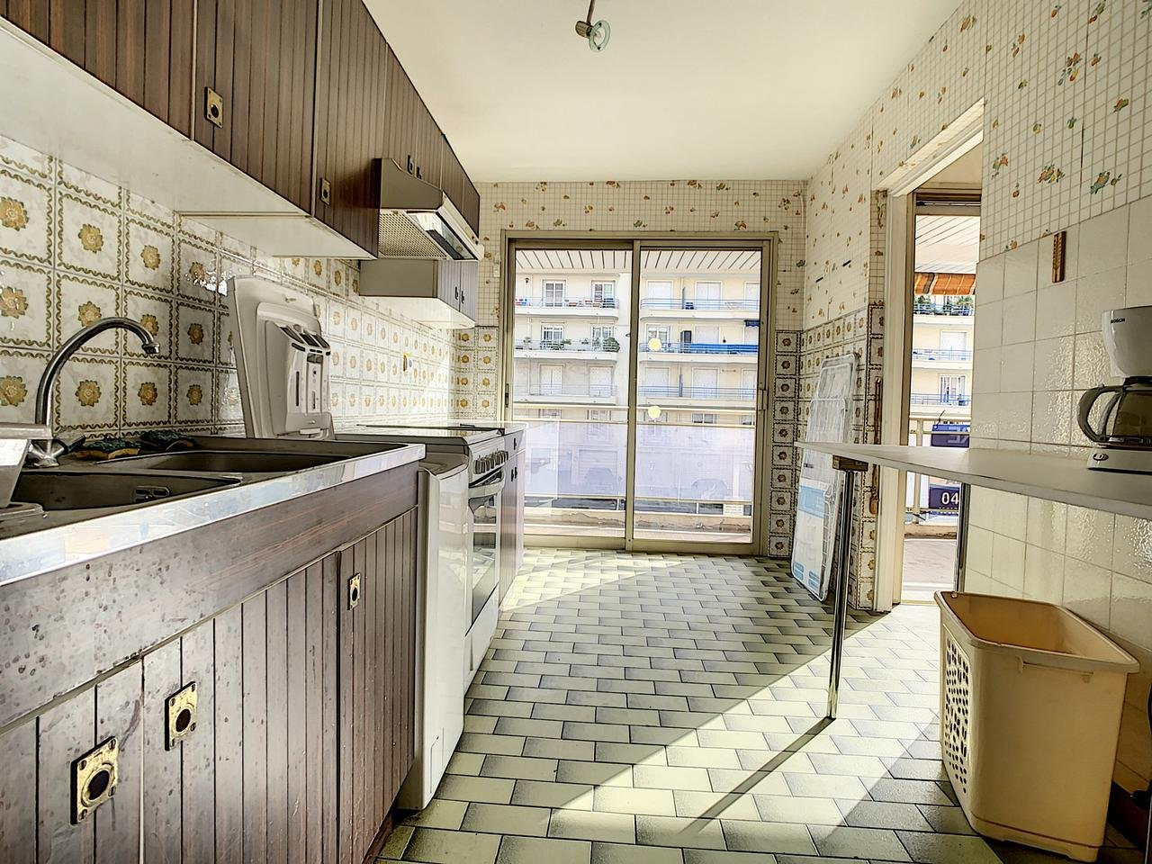 Appartement  2 Rooms 59m2  for sale   195000 €
