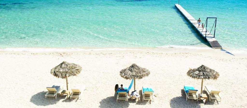 Location gérance libre Salon de thé chicha vue mer à Aghir zone touristique
