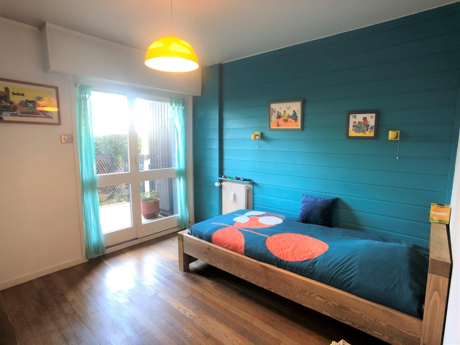 4P - 79 m² - REZ-DE-JARDIN - CRAN GEVRIER