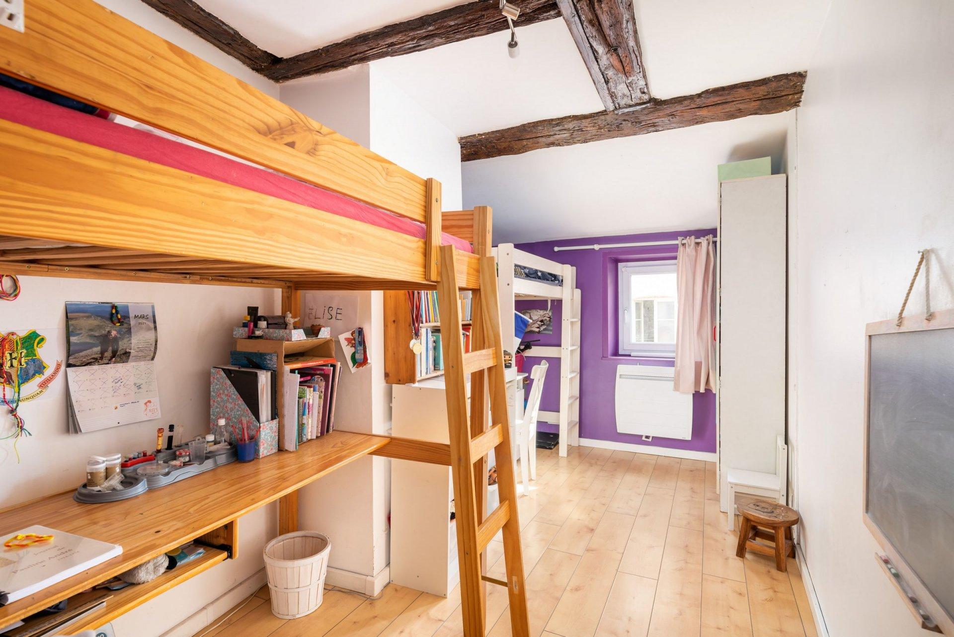 Achat Appartement, Surface de 126.5 m², 3 pièces, Lyon 2ème (69002)