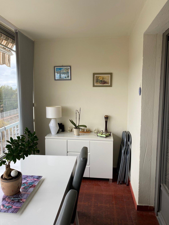 VIAGER - Appartement Vue Mer Rénové avec Goût