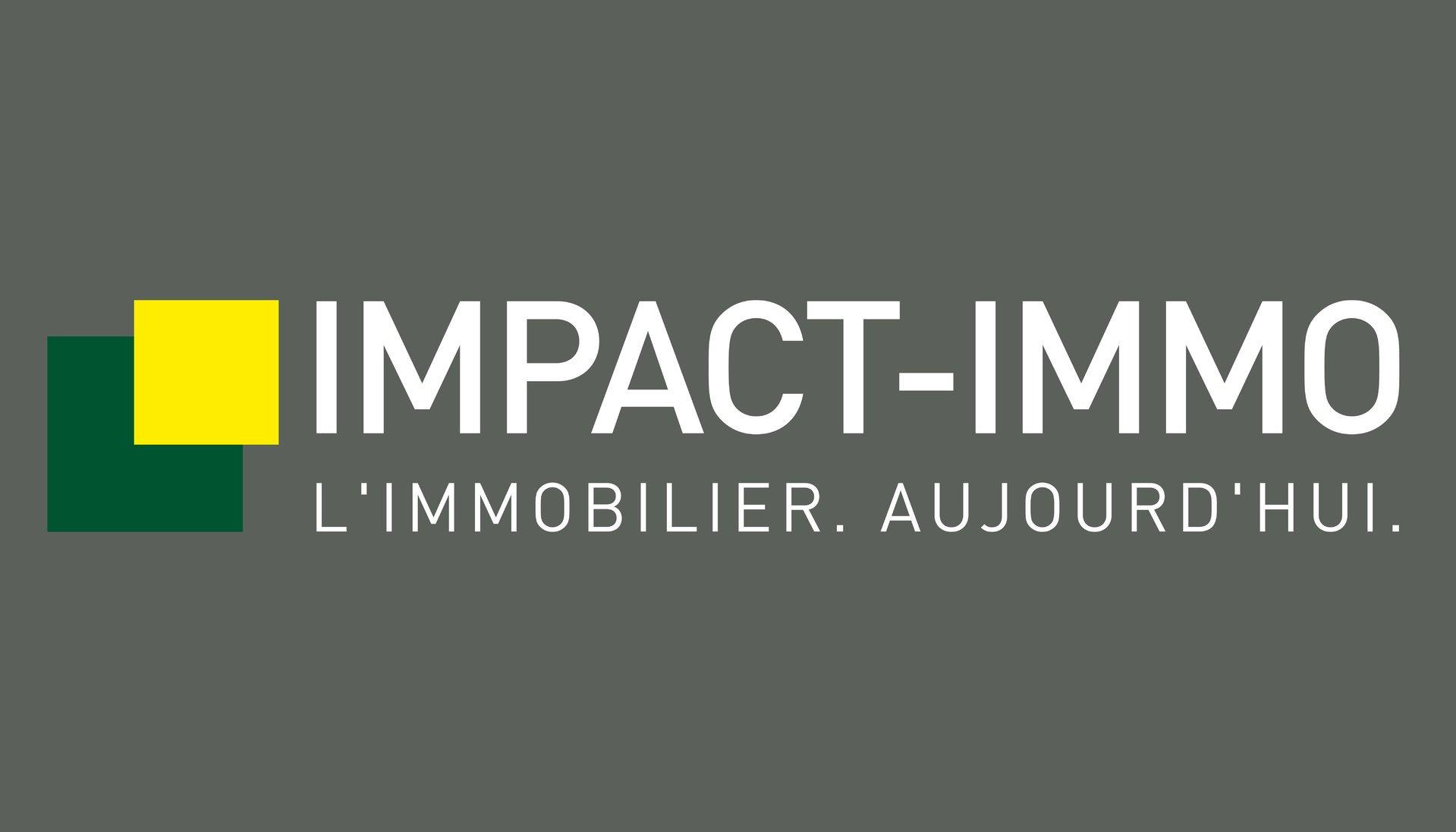 NOUVEAUTÉ IMPACT IMMO : 3P STANDING BALCON CAVE PARKING 2019
