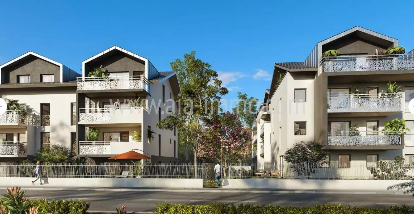 Sale Apartment - Beaumont