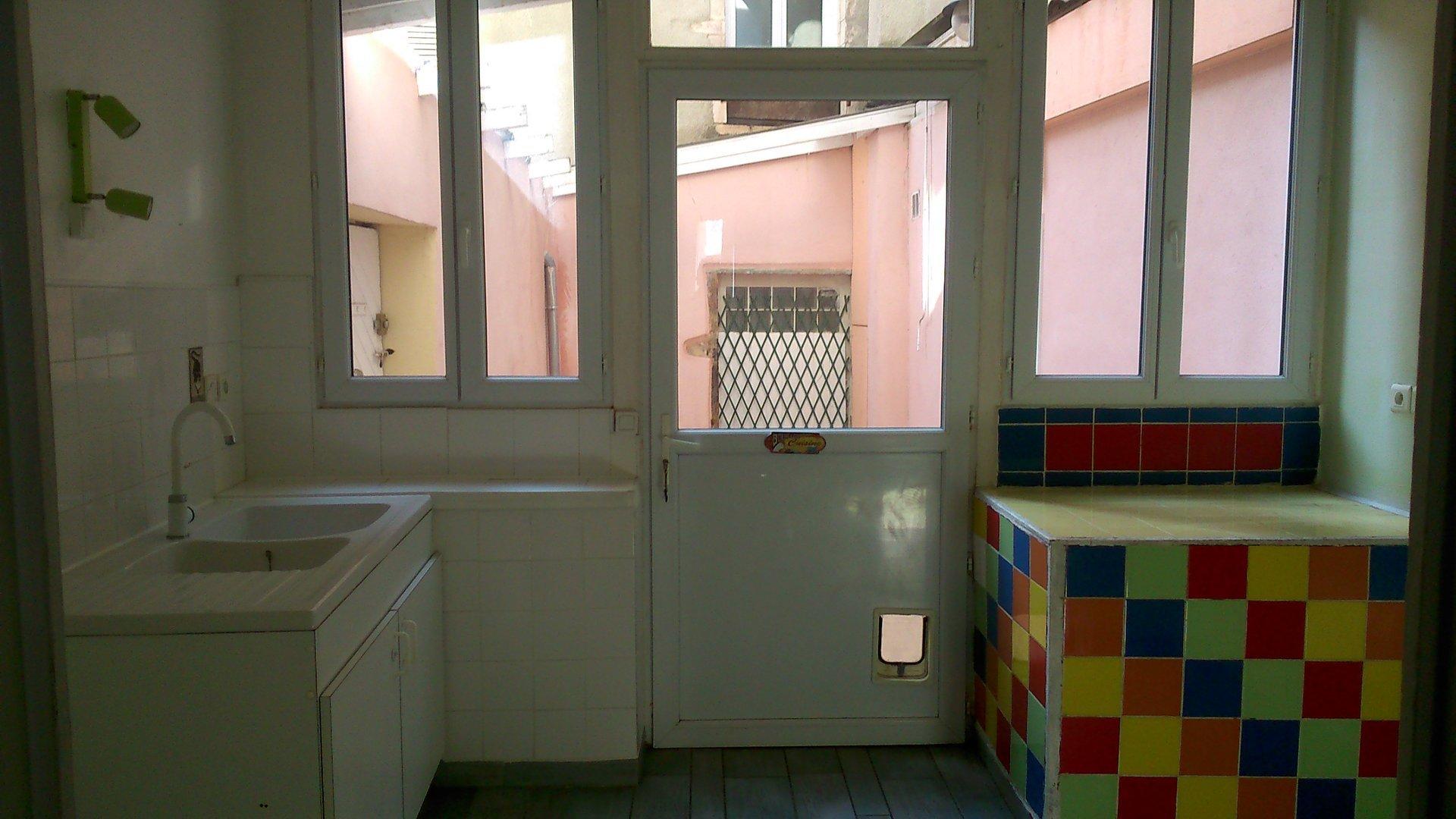 Vente Maison de village - Thoissey