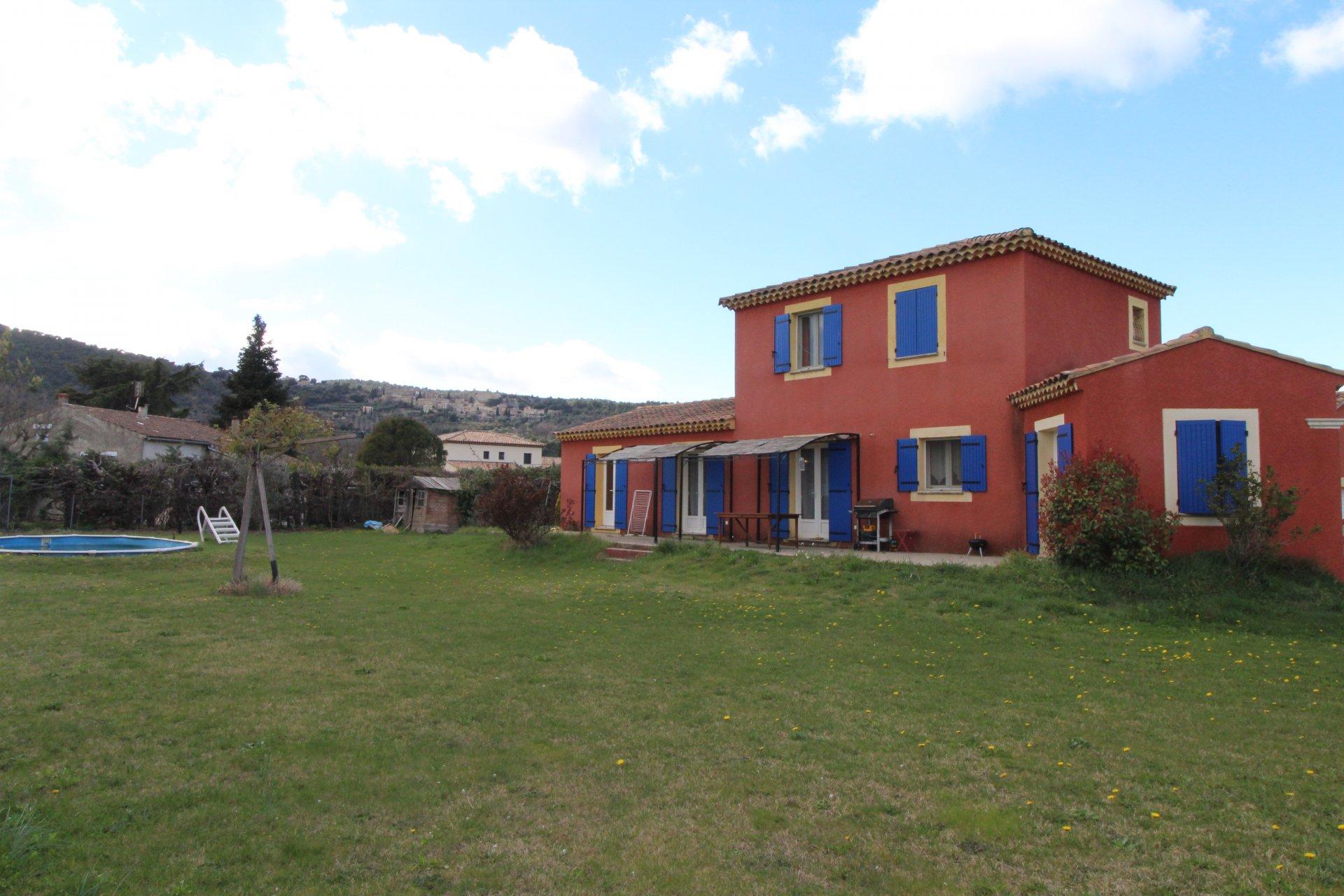 Vente Villa - Vaison-la-Romaine