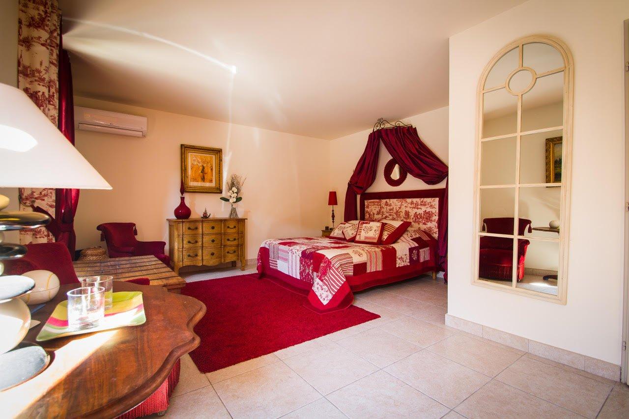 Villa néo-provençal 4 chambres Roquebrune/Argens