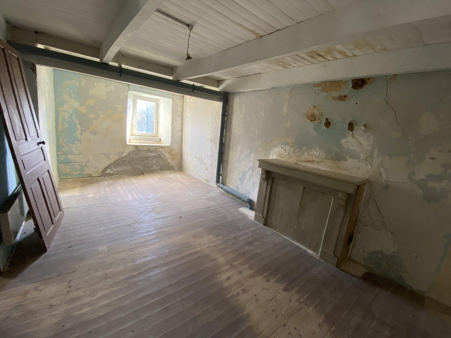 A vendre Guiclan Maison en campagne