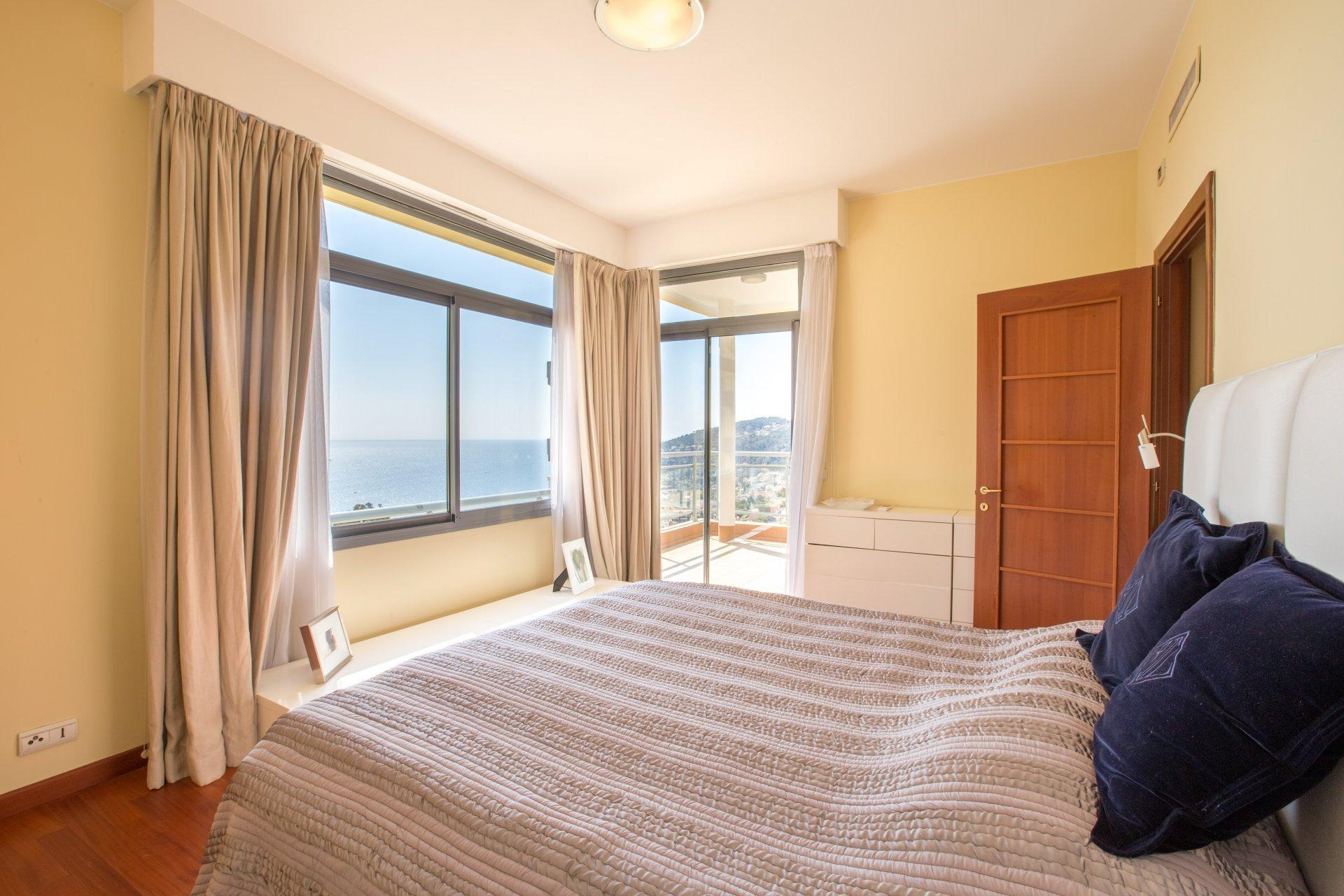 Vente Appartement Villefranche sur Mer