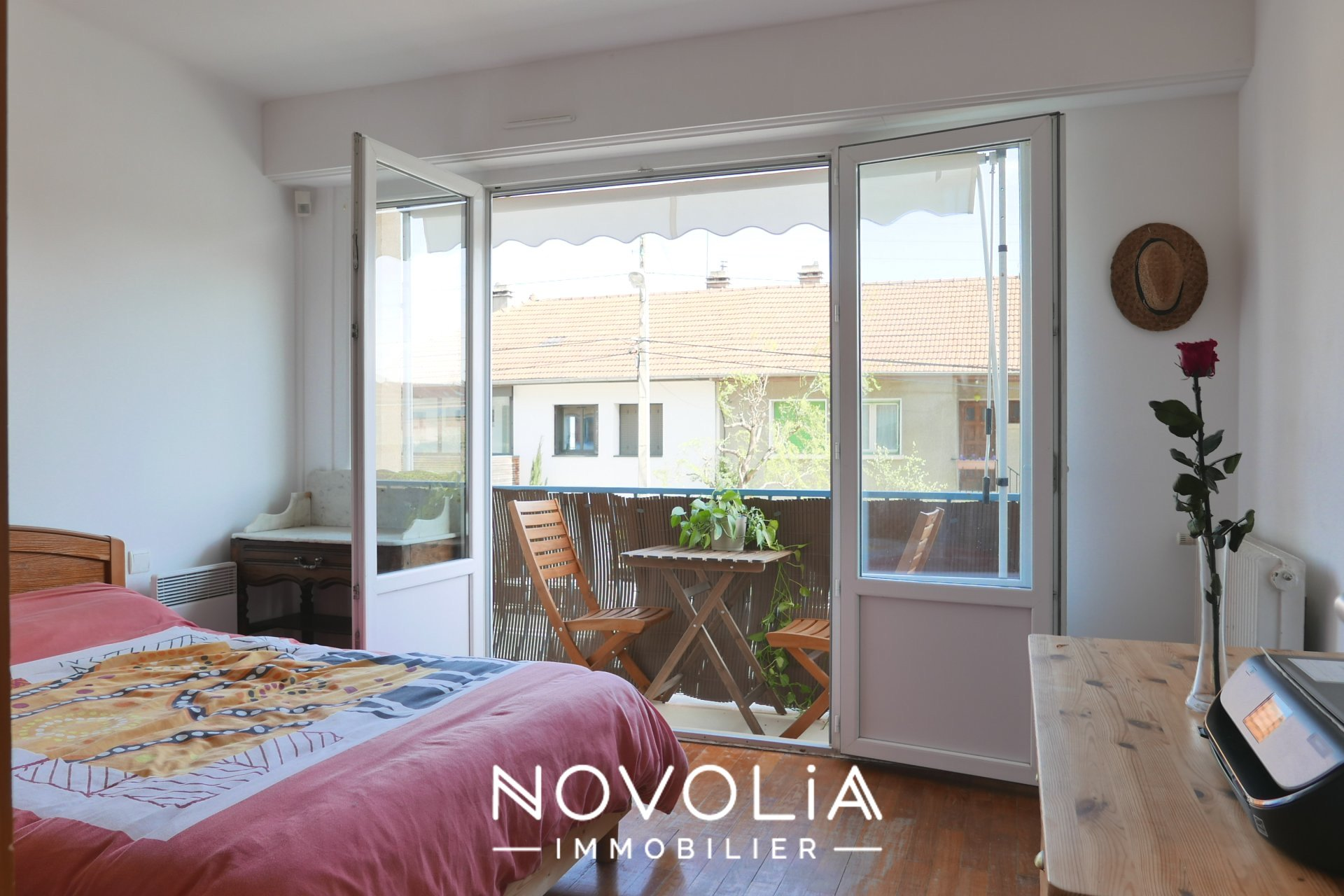 Achat Appartement, Surface de 77 m², 4 pièces, Oullins (69600)