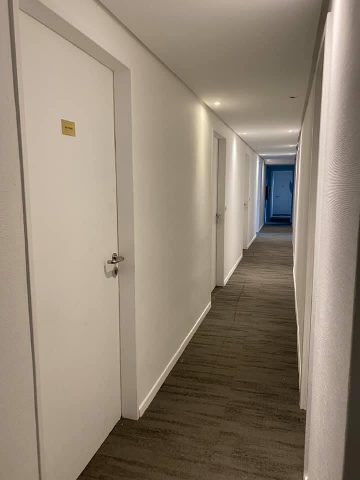 Аренда Офис - Luxembourg - Люксембург