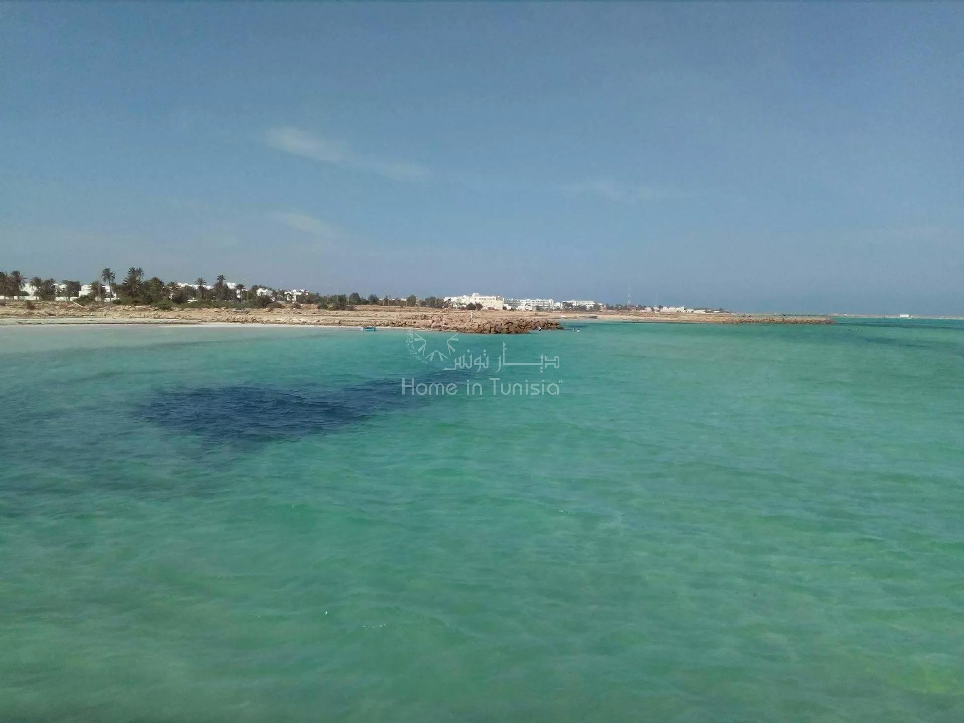 Location Duplex - Aghir - Tunisie