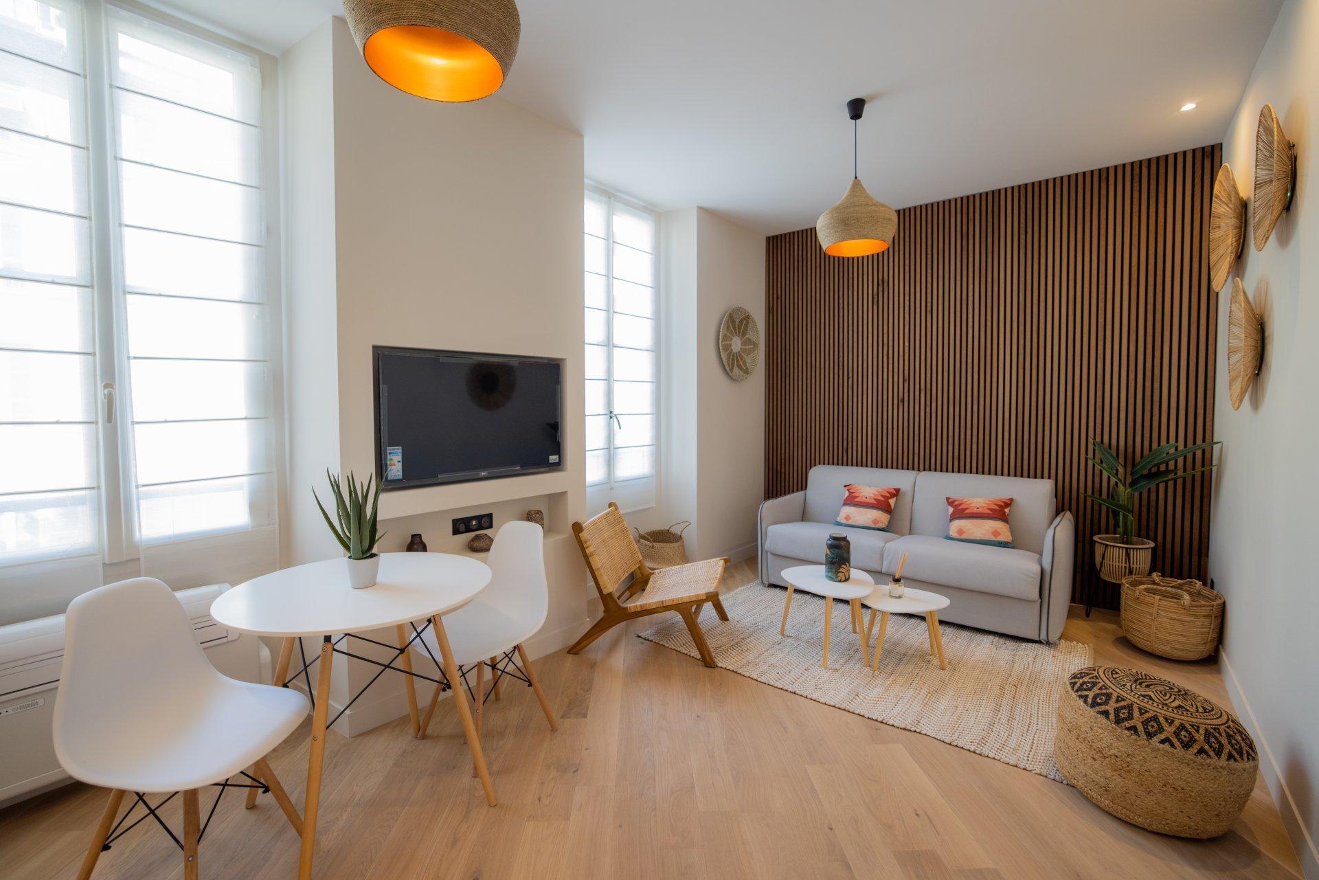 Försäljning Lägenhet - Nice Garibaldi