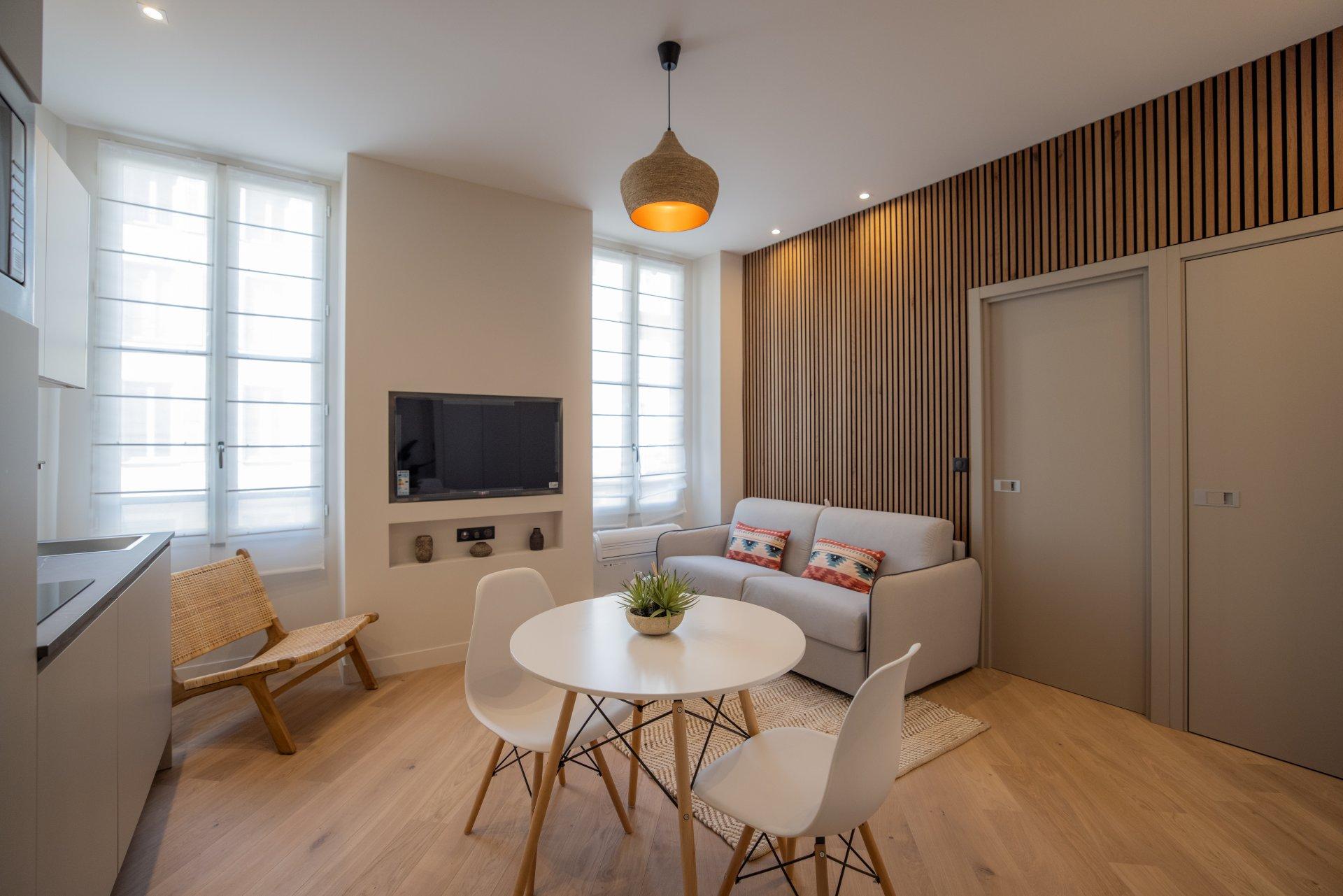 Sale Apartment - Nice Garibaldi