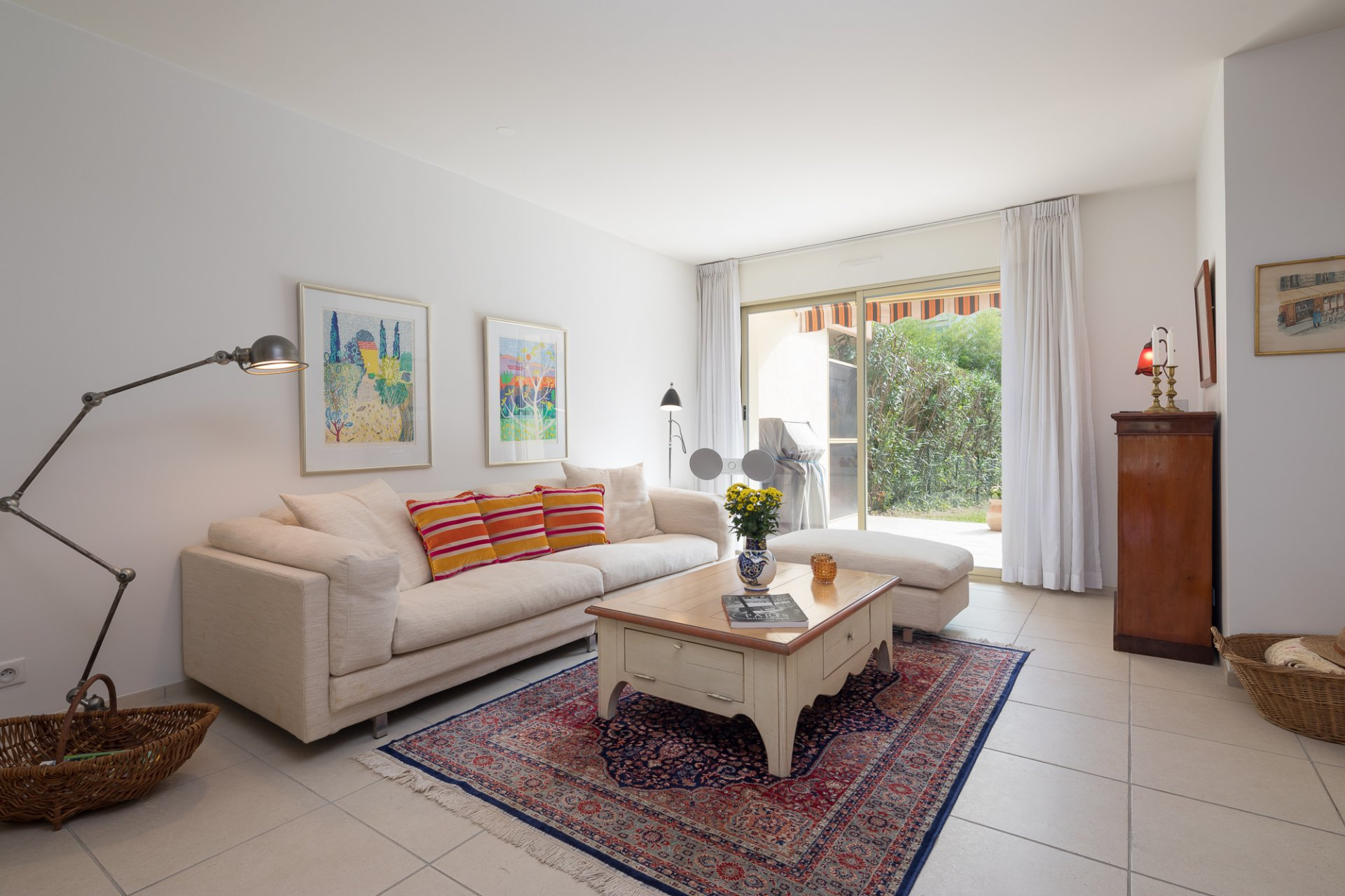 The perfect compromise between a house and an apartment! - Mandelieu Les Termes