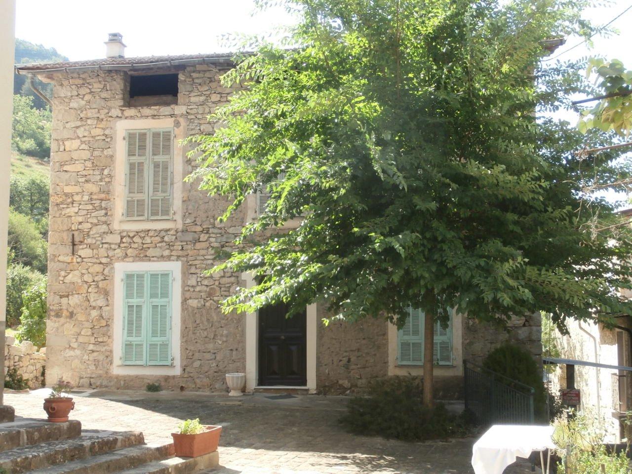 Roussillon-sur-Tinée