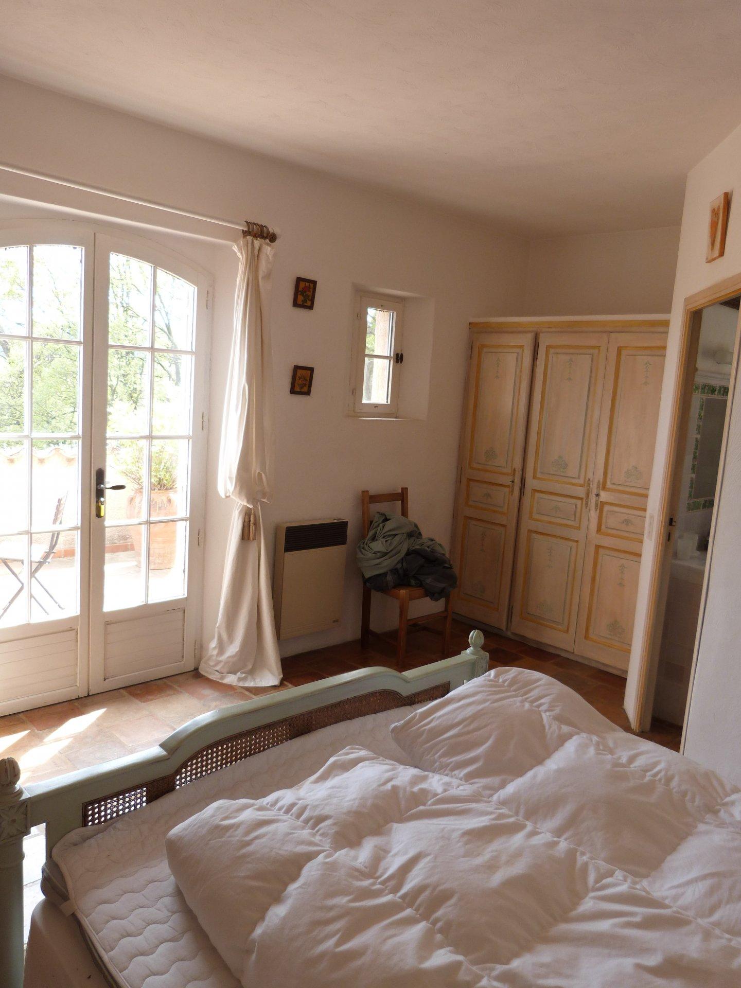 Vendita Villa - Bargemon - Francia