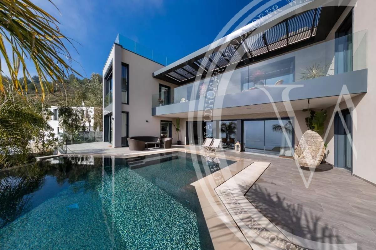 Villa Oasis - Èze Hills