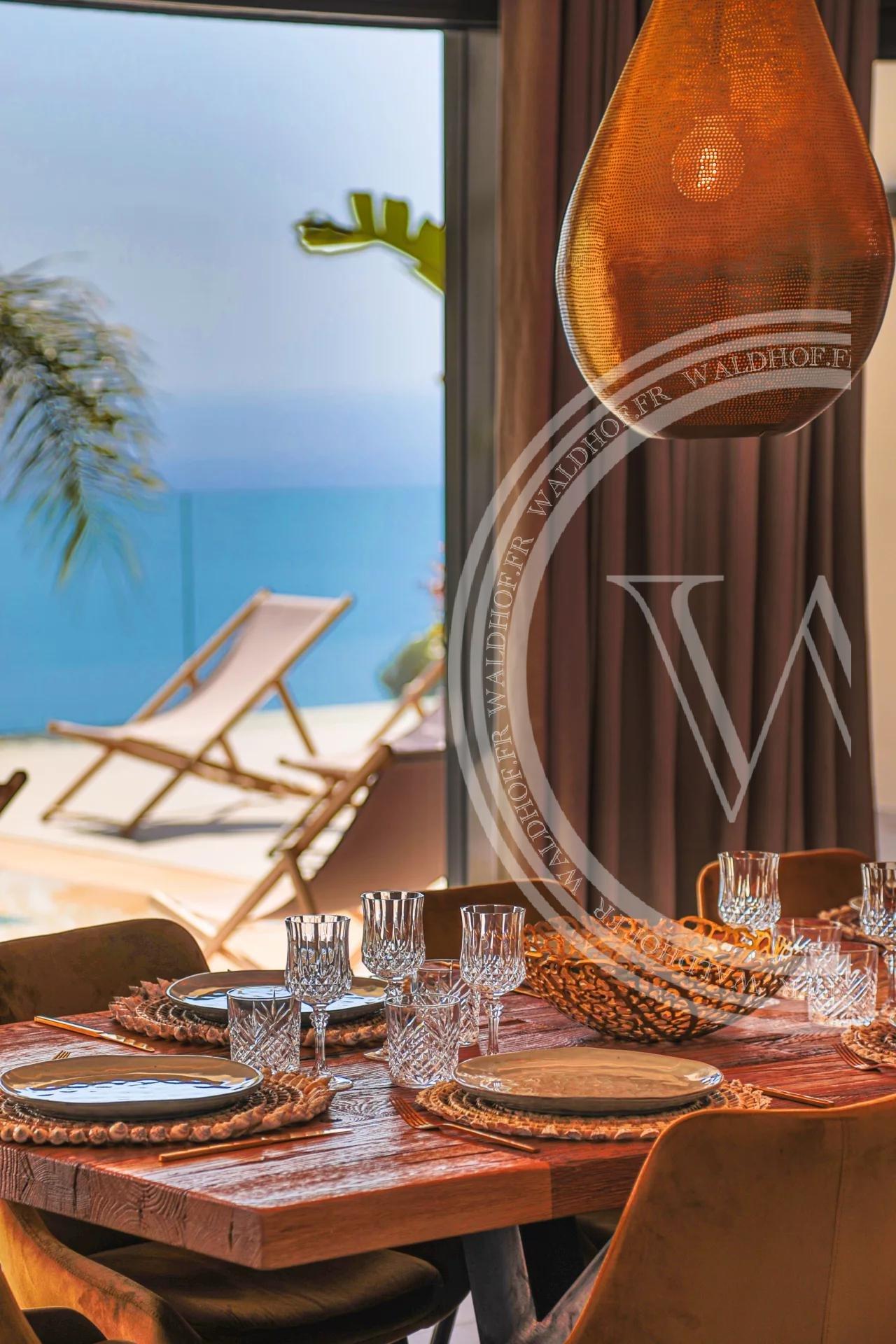 Villa Oasis - Les Collines d'Èze