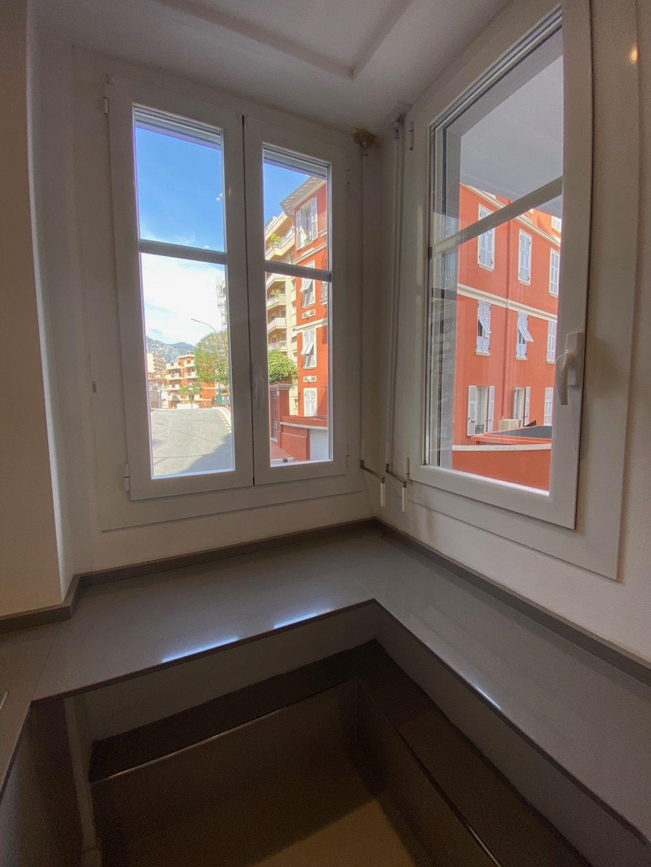 Location Appartement - Monaco Jardin Exotique - Monaco