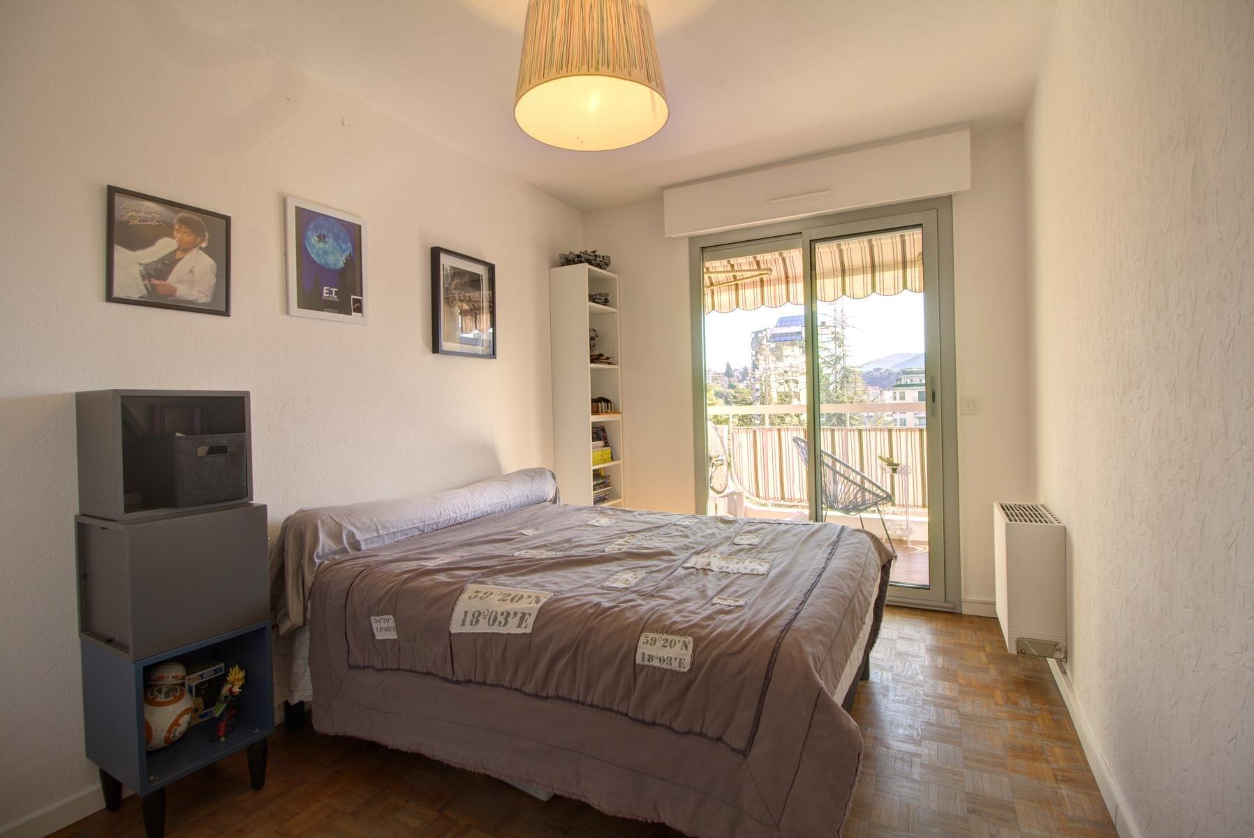 Sale Apartment - Nice Gorbella
