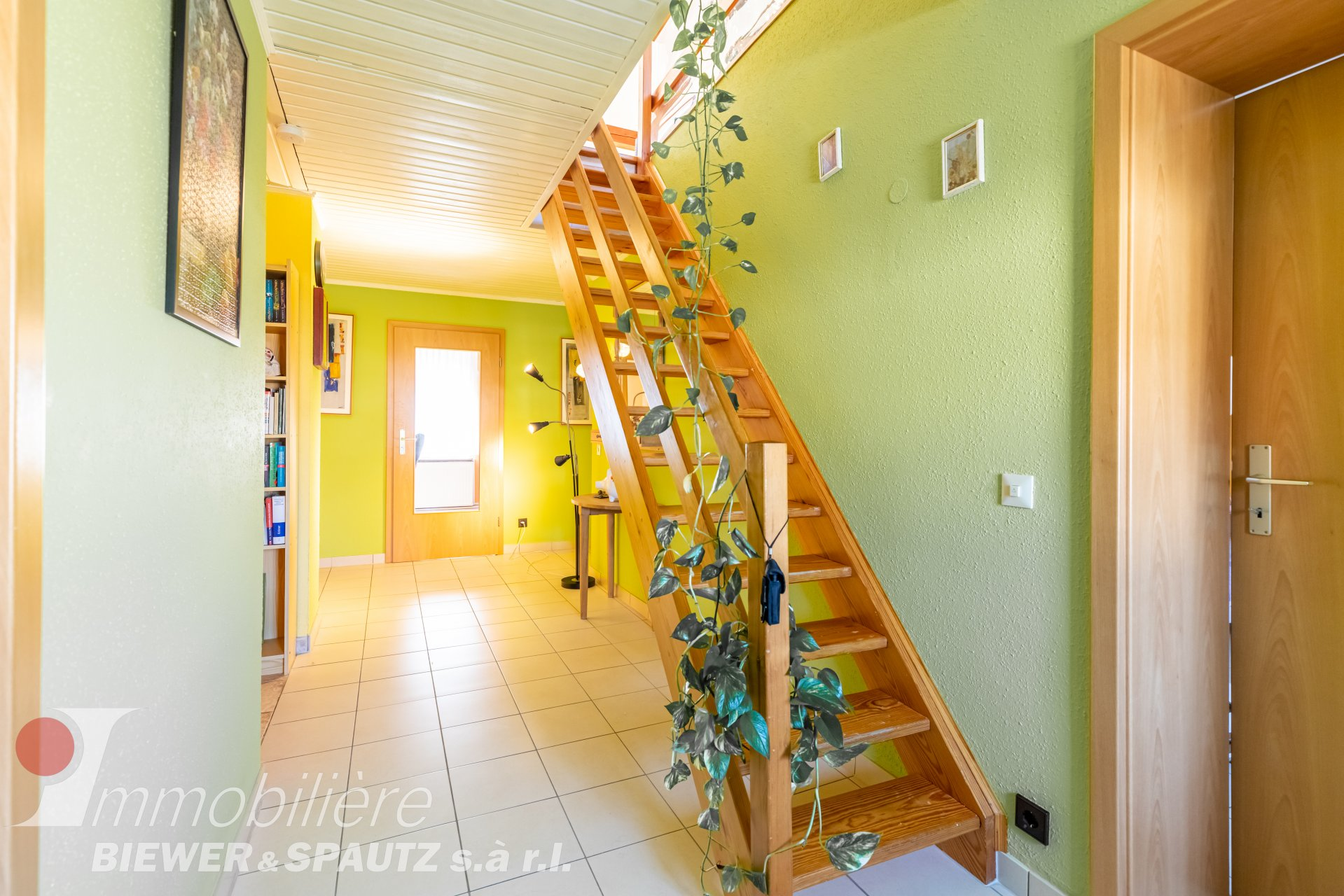 TO SELL - house with 4 bedrooms in Kayl
