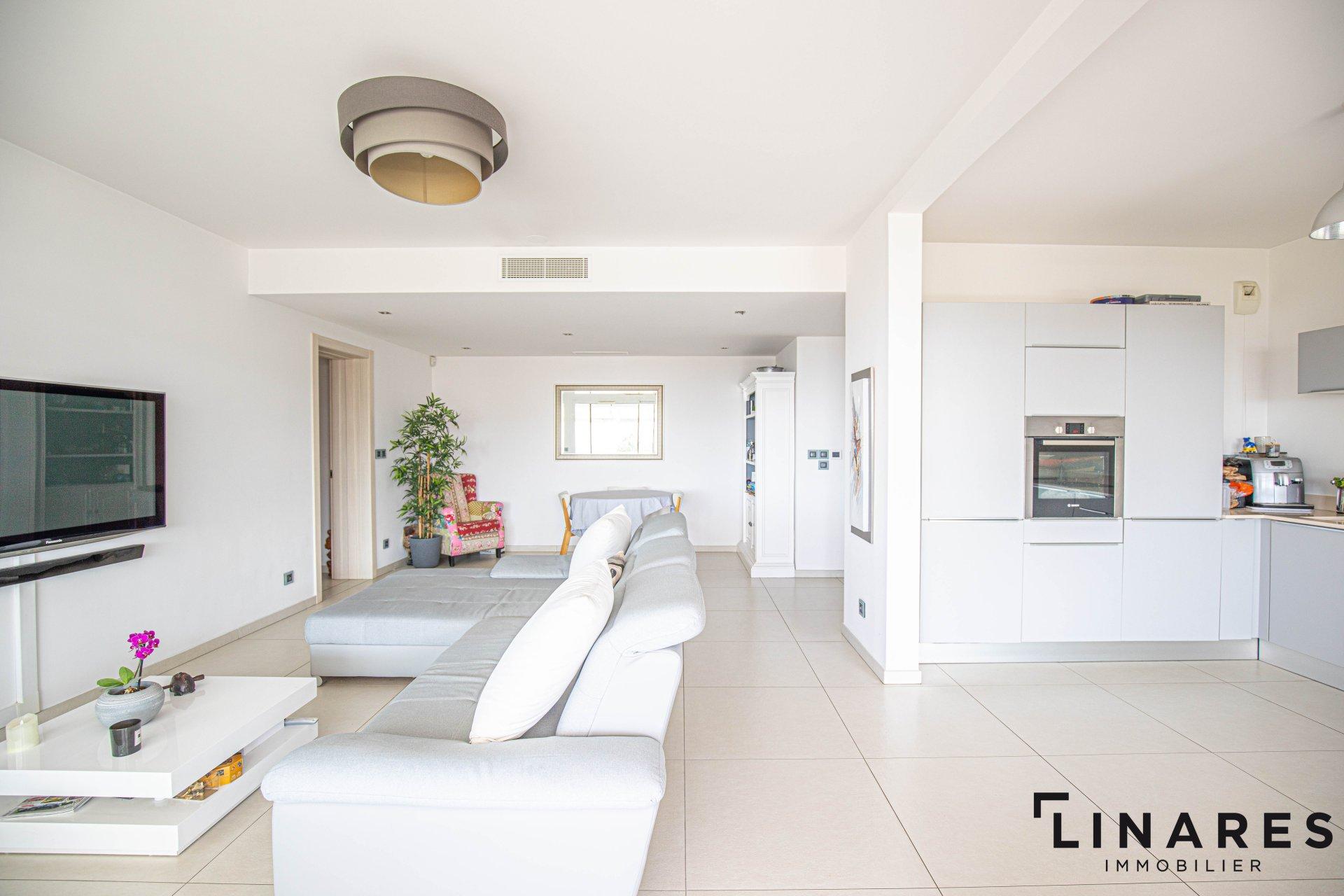 Sale Apartment - Marseille 7ème Le Roucas Blanc