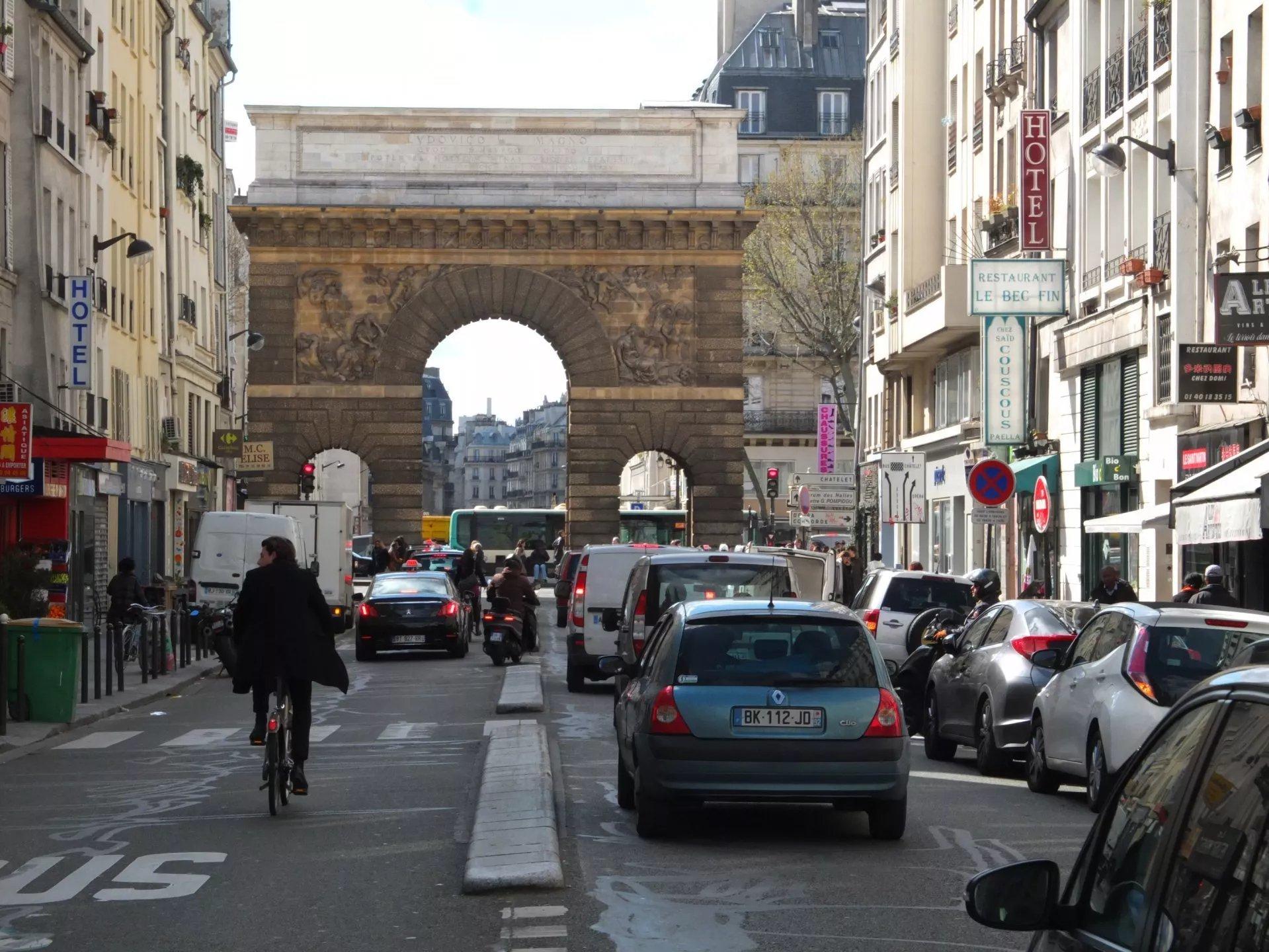 Affitto Appartamento - Paris 10ème