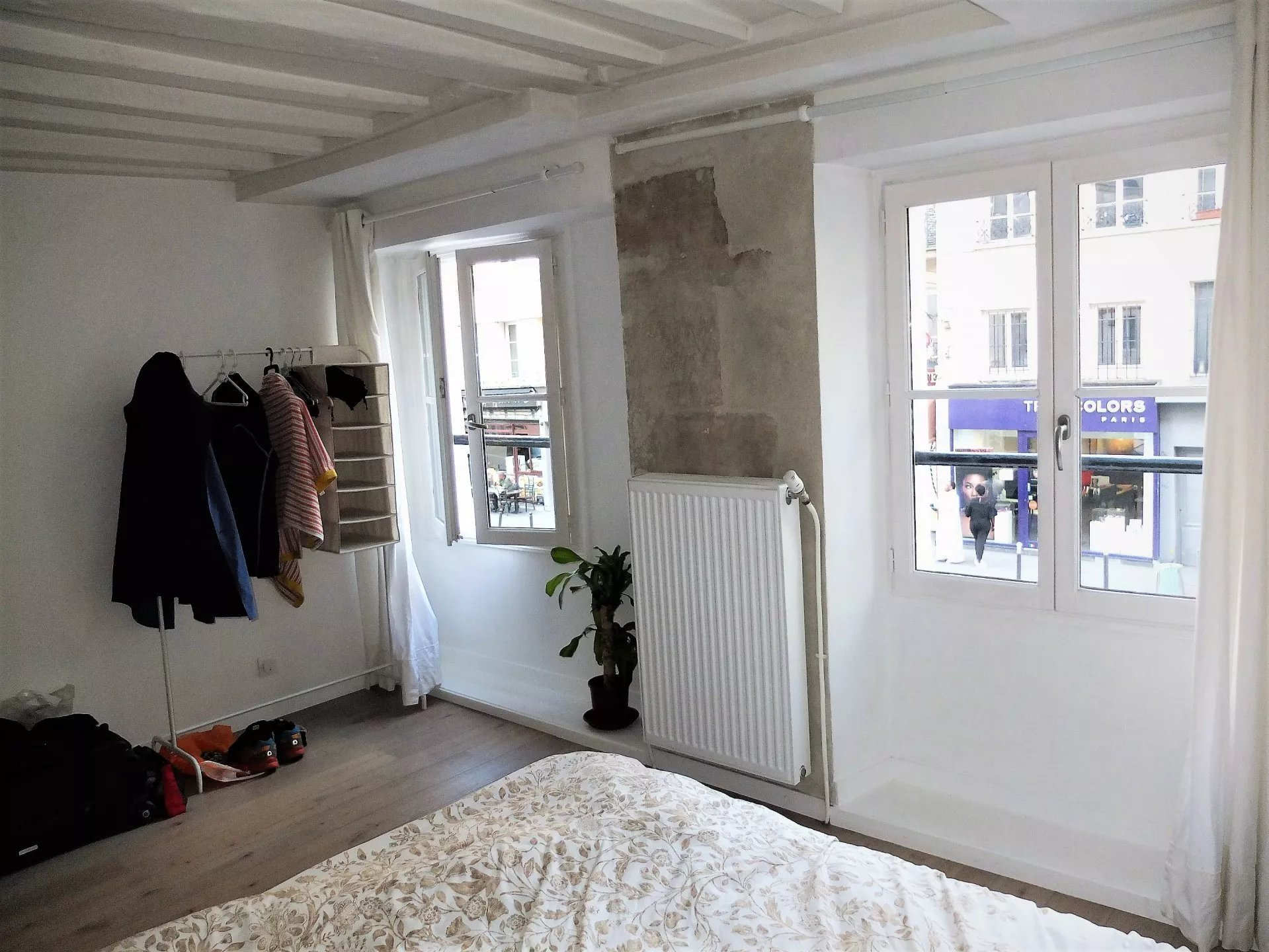 Rental Apartment - Paris 10th (Paris 10ème)