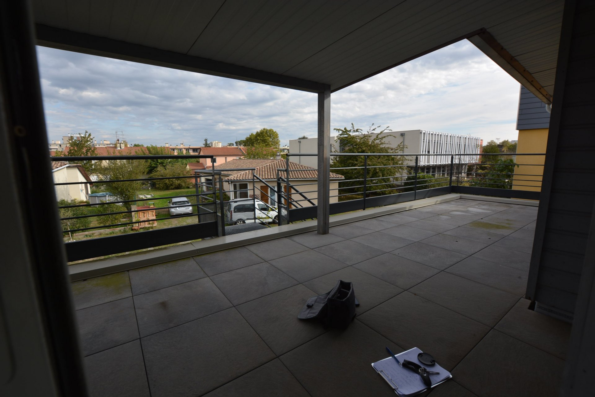 Rental Office - Toulouse Lafourguette