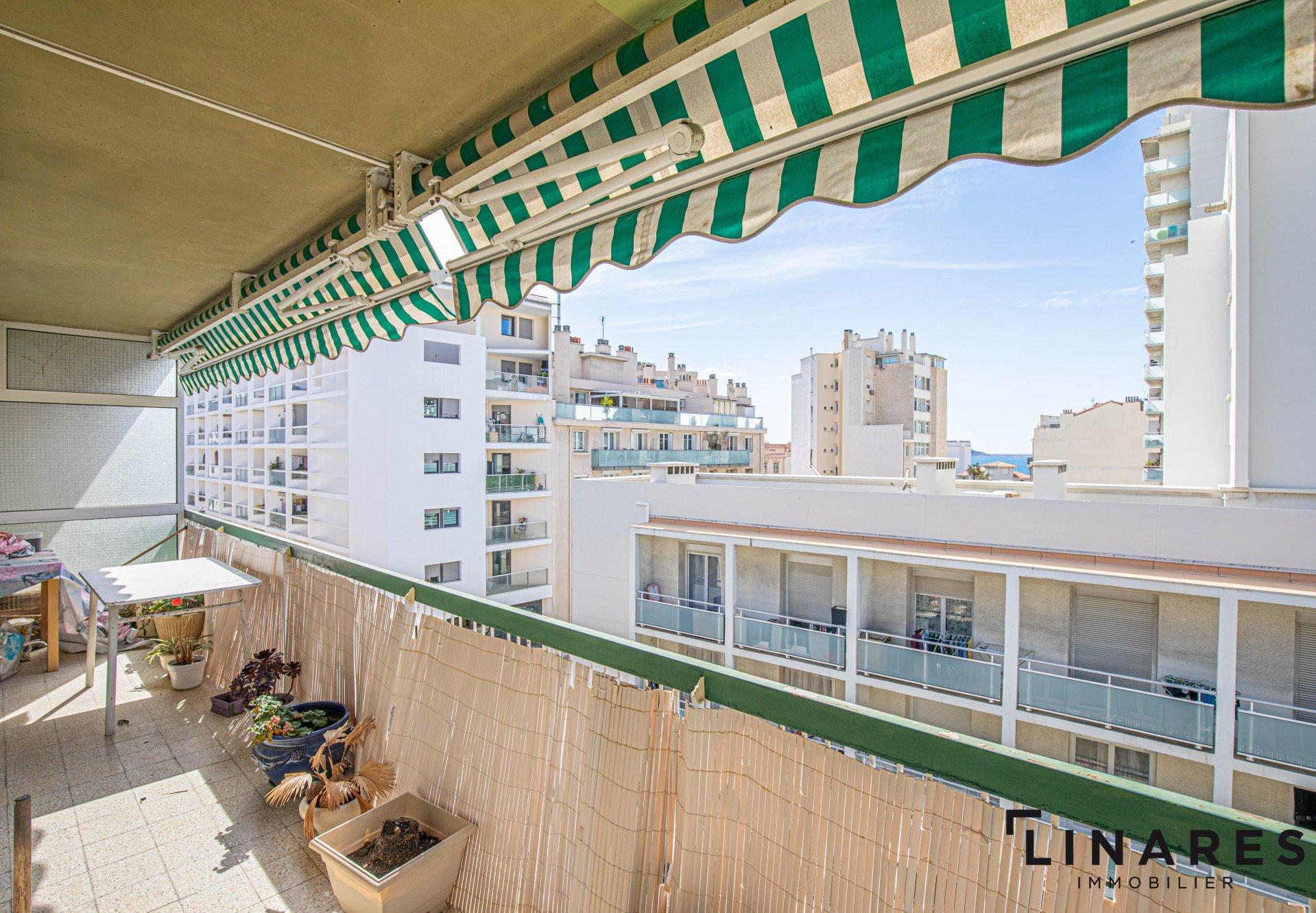 Venta Piso - Marseille 7ème Le Pharo