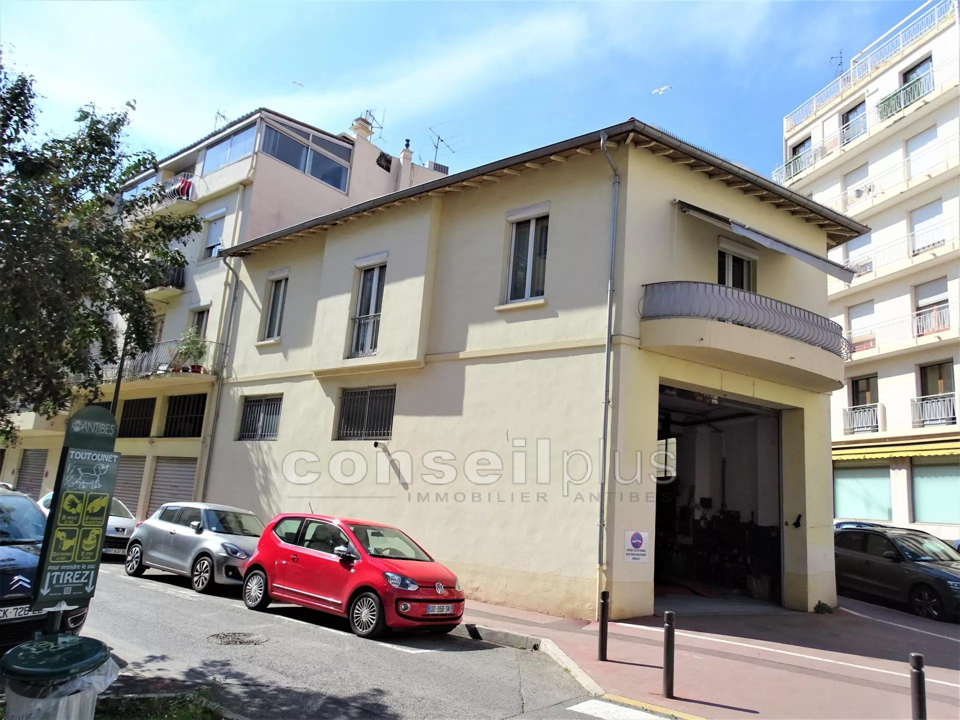 Sale Premises - Antibes Centre