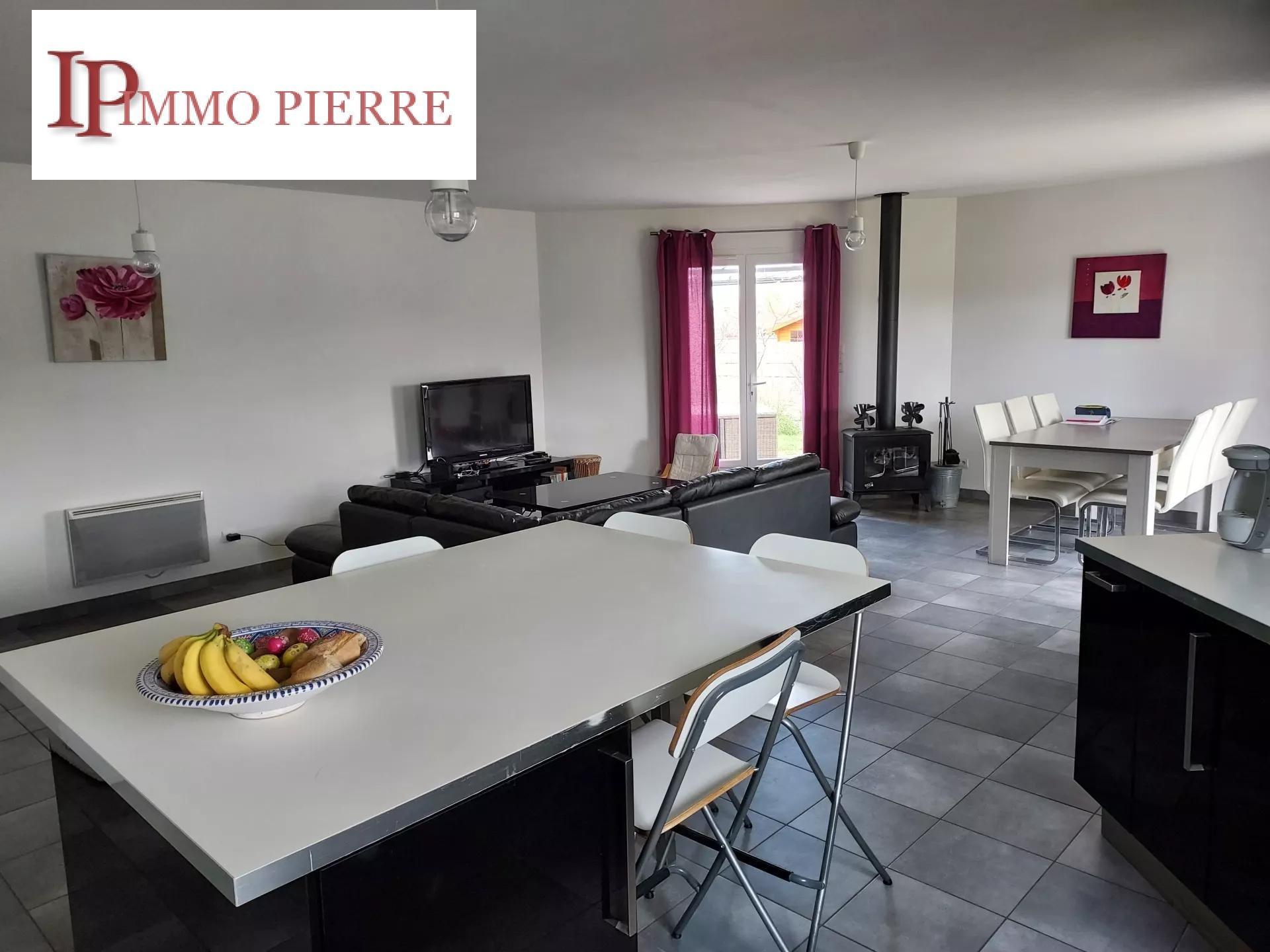 Vente Maison - Mably