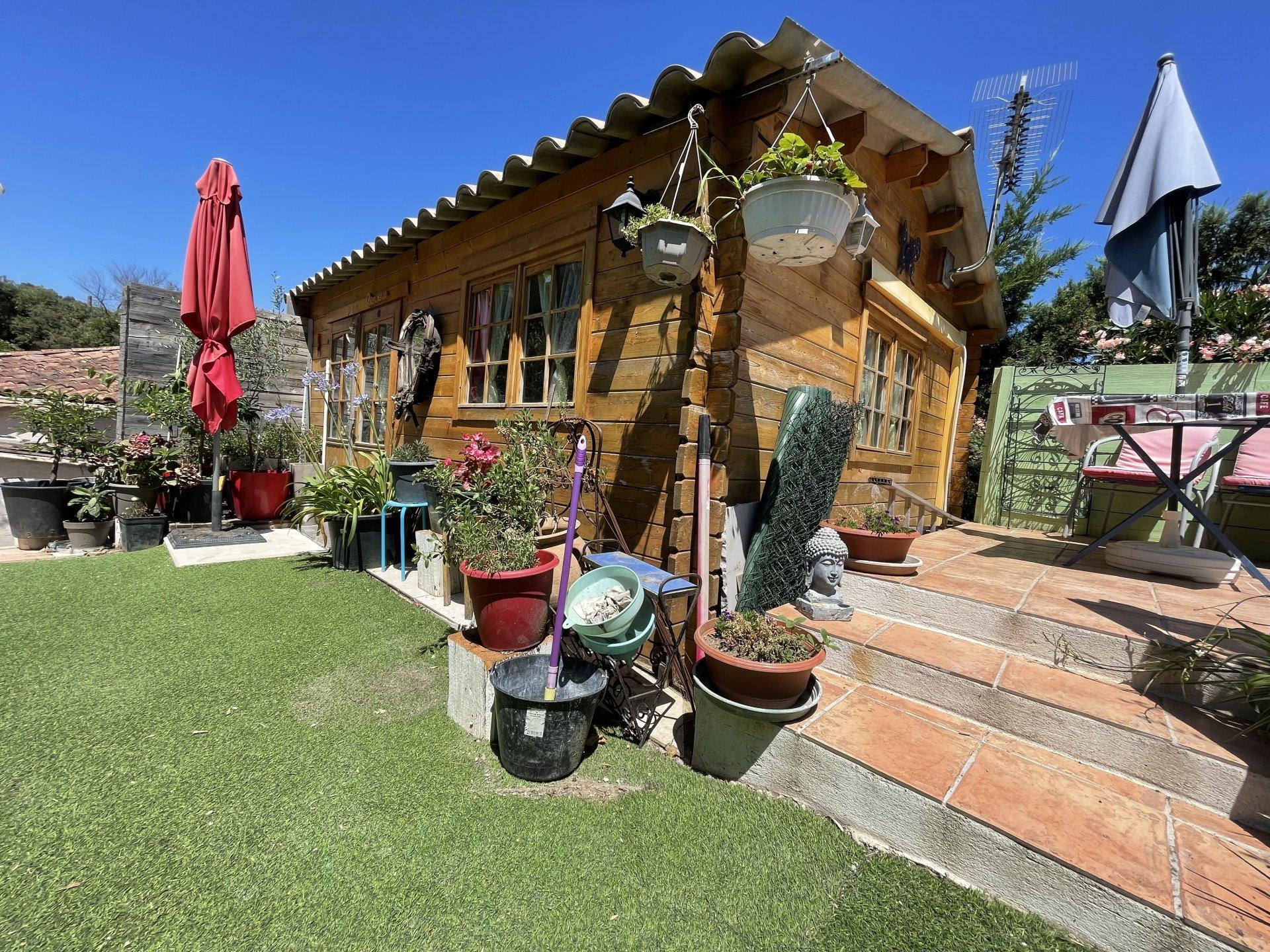 Sale House - Pégomas