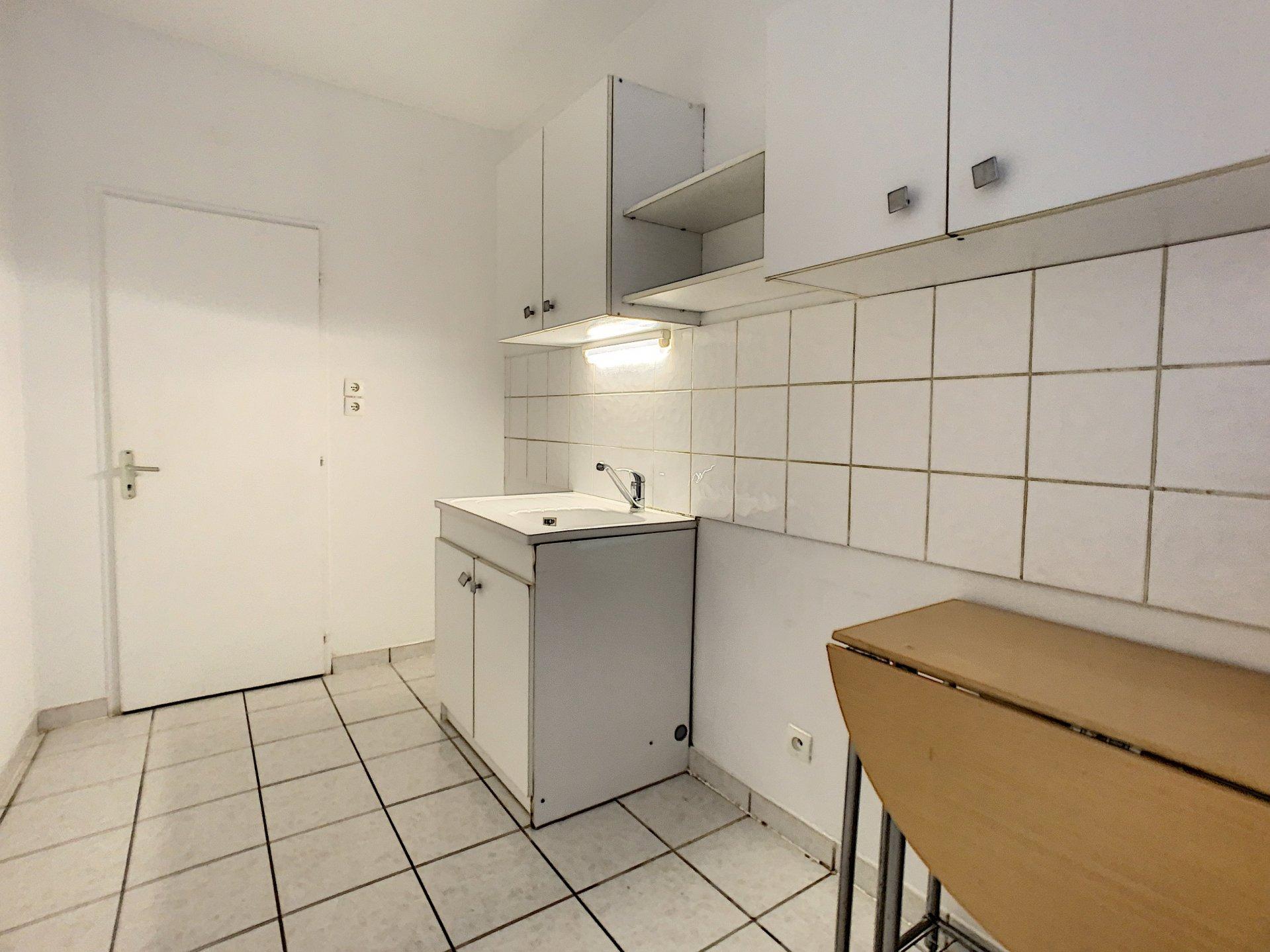 T2 36,5m² 1er étage