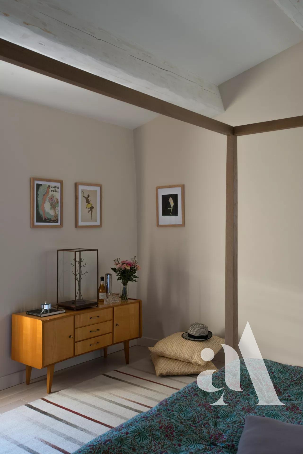 MAISON JACINTHE - FONTVIELLE - ALPILLES - 4 bedrooms- 8 peoples