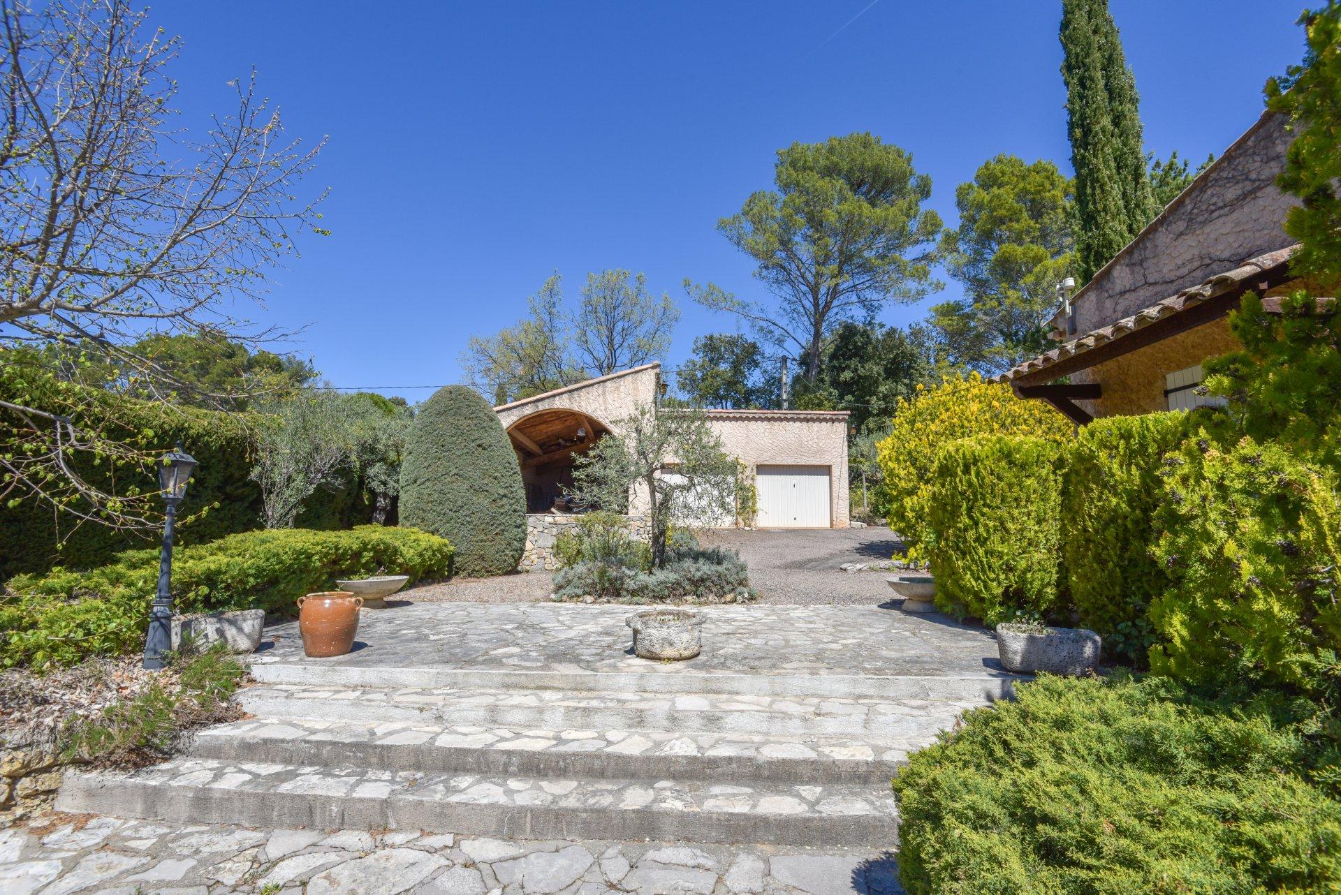 Venta Villa - Flayosc - Francia