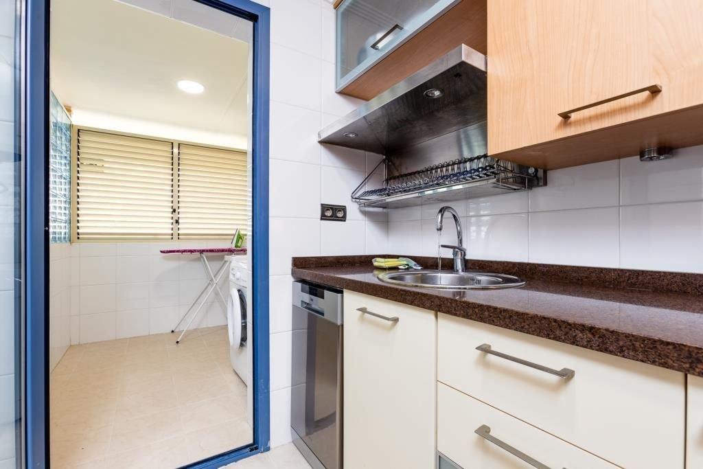Sale Apartment - Altea - Spain