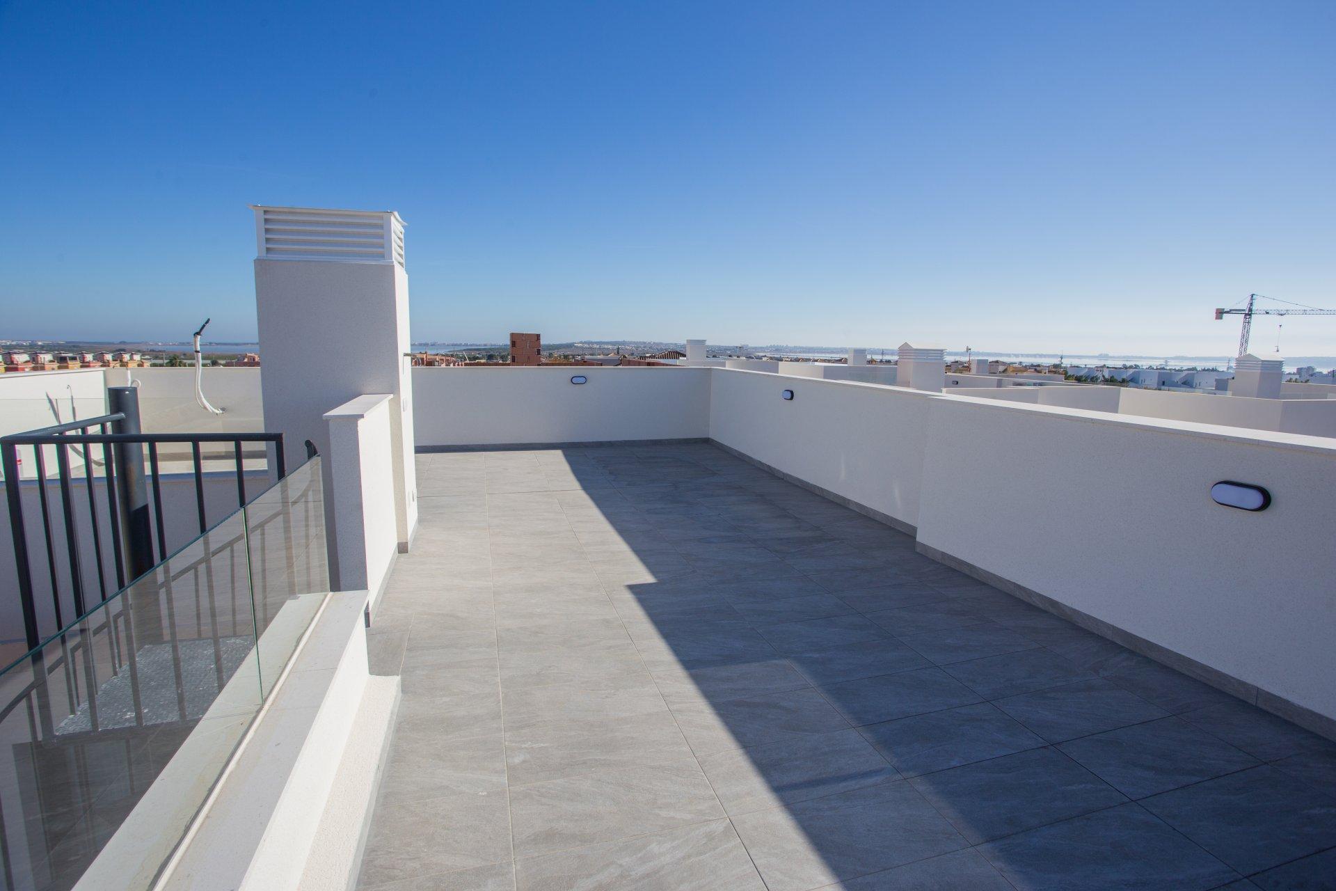 Sale Villa - Alicante - Spain