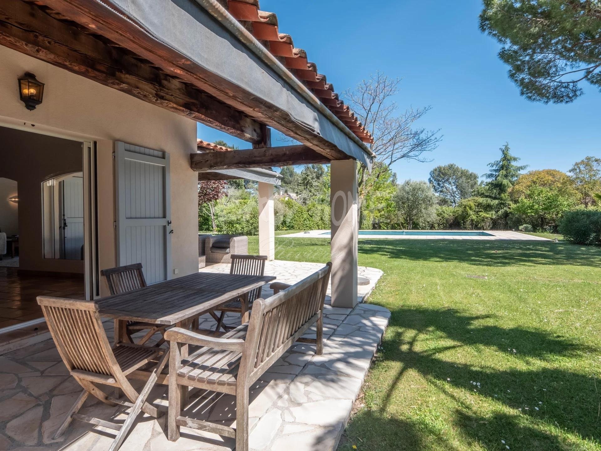 Purchase / Sale ​​HOUSE Mougins