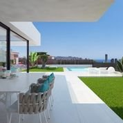 maison moderne à 35 min de l'aéroport d'Alicante