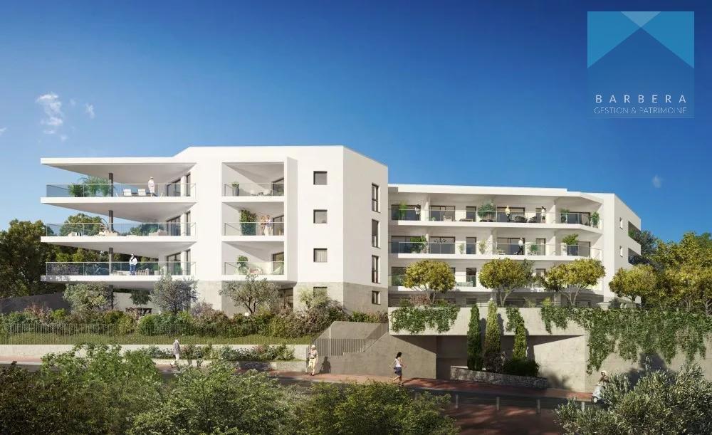 Programme appartement 88 m²