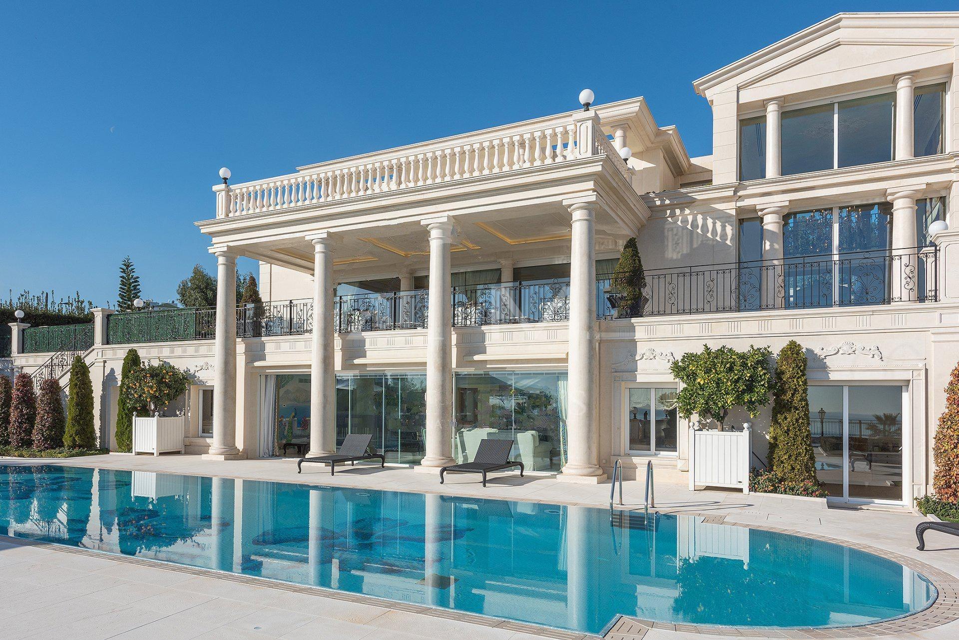 Villa Horizons aux portes de Cannes
