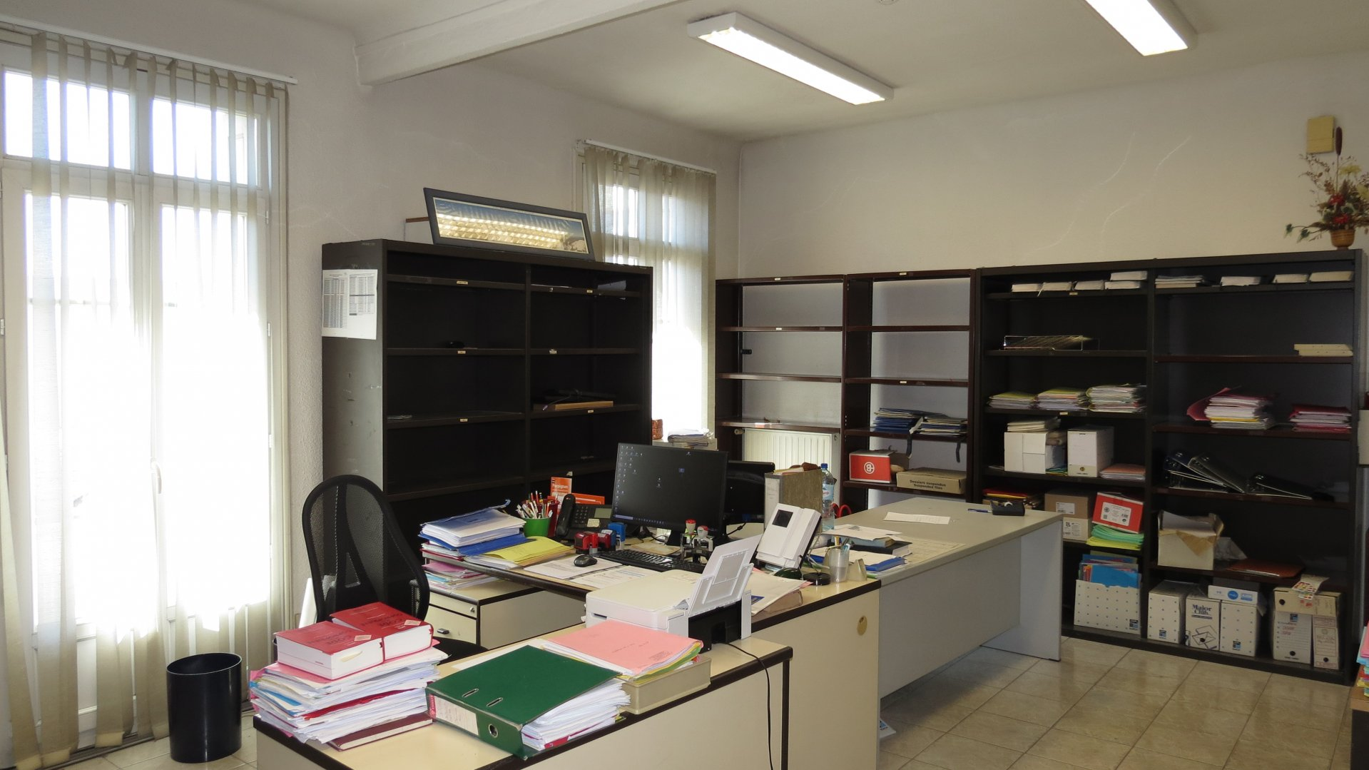 Rental Office - Perpignan